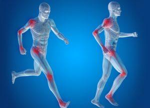 Gestione naturale del dolore articolare